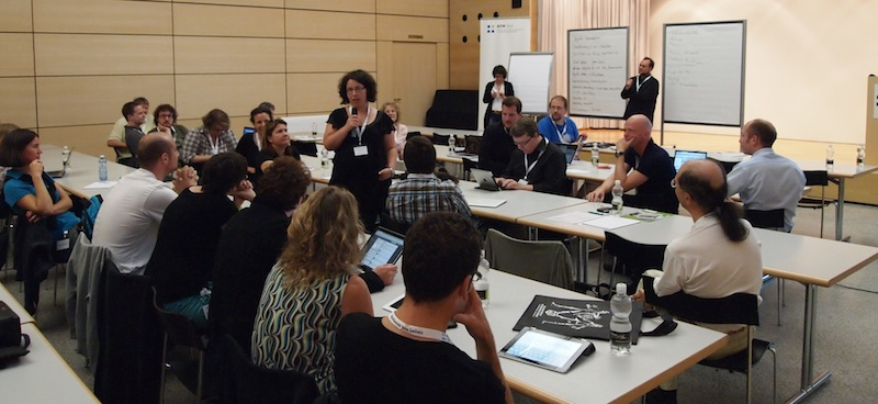 #icamp12: unconference competence