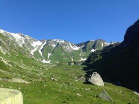 Val Camadra Richtung Scaletta-Hütte