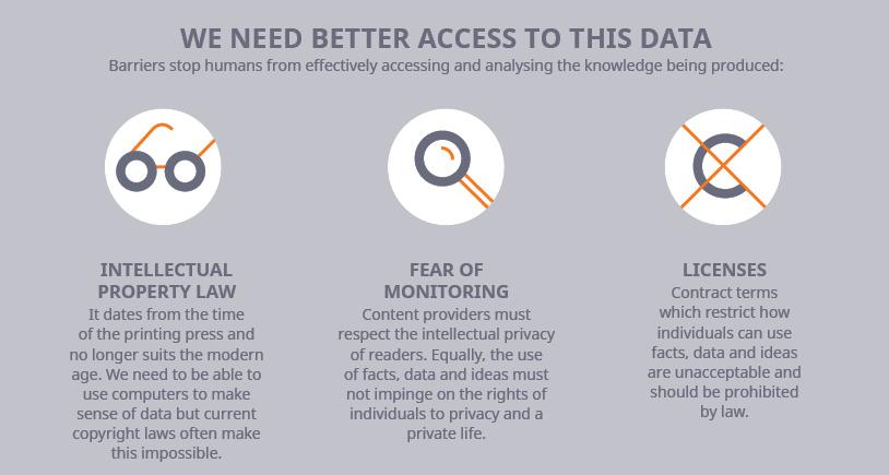 Trend und Herausforderung #3: OpenContent