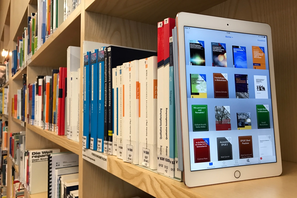 E-Book über E-Books: Mitmachen beim offenen Publikationsprozess